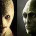 The Reptilian Alien Race