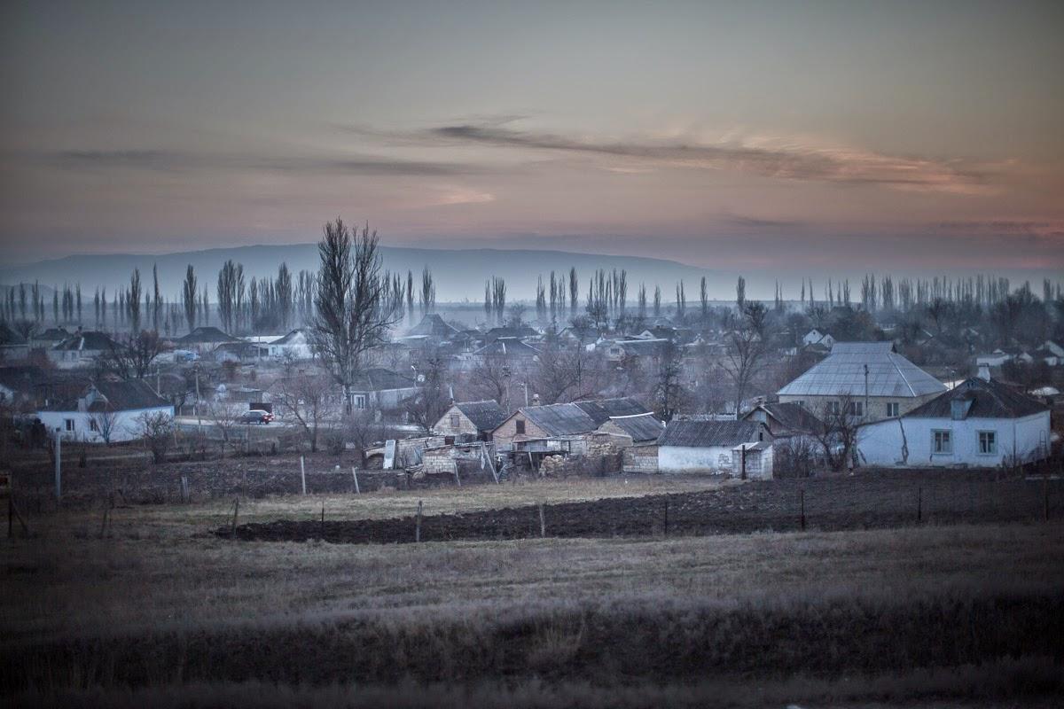 Крым российский