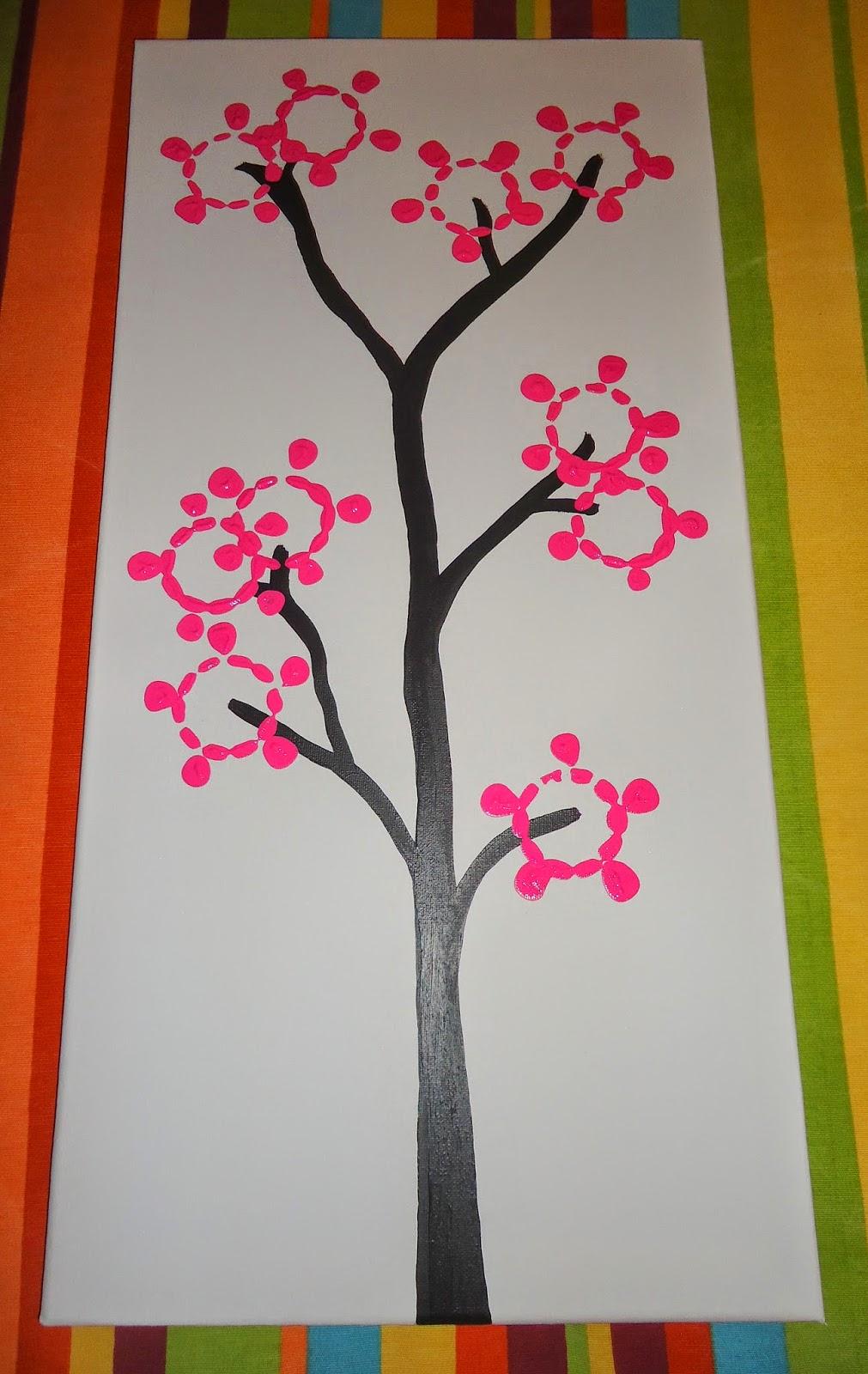 Lifetime entre pinceles - Lienzos para decorar ...