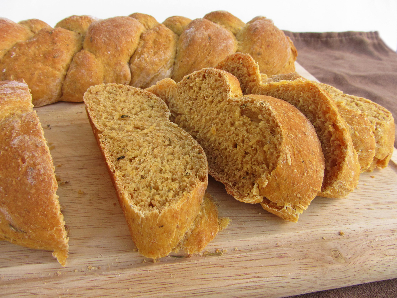 Sweet Potato Bread Recipes — Dishmaps