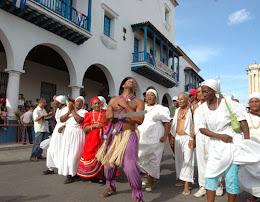 XXXIV Festival del Caribe