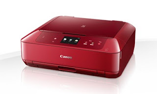 Canon PIXMA MG7752 Driver Download and Reviews