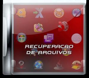 Recupere Arquivos_Logo
