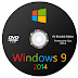 Windows 9 Pro Full Eng x64