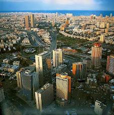 Min Israelsblogg.  Nytt innlegg.