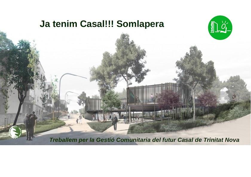 Casal SomLaPera