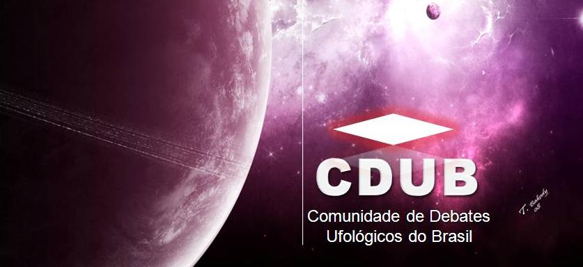 Ufologia CDUB