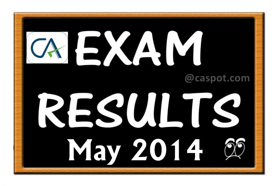 CA-May-2014-exam-results