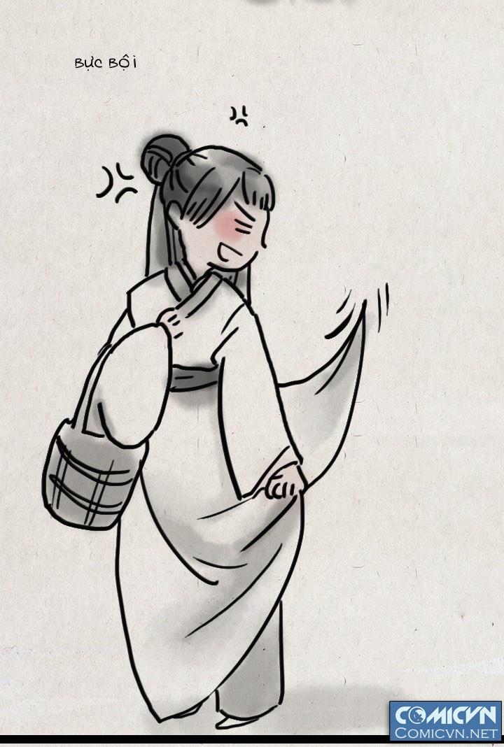 Nhất Thiền Tiểu Hòa Thượng Chap 44 - Next Chap 45