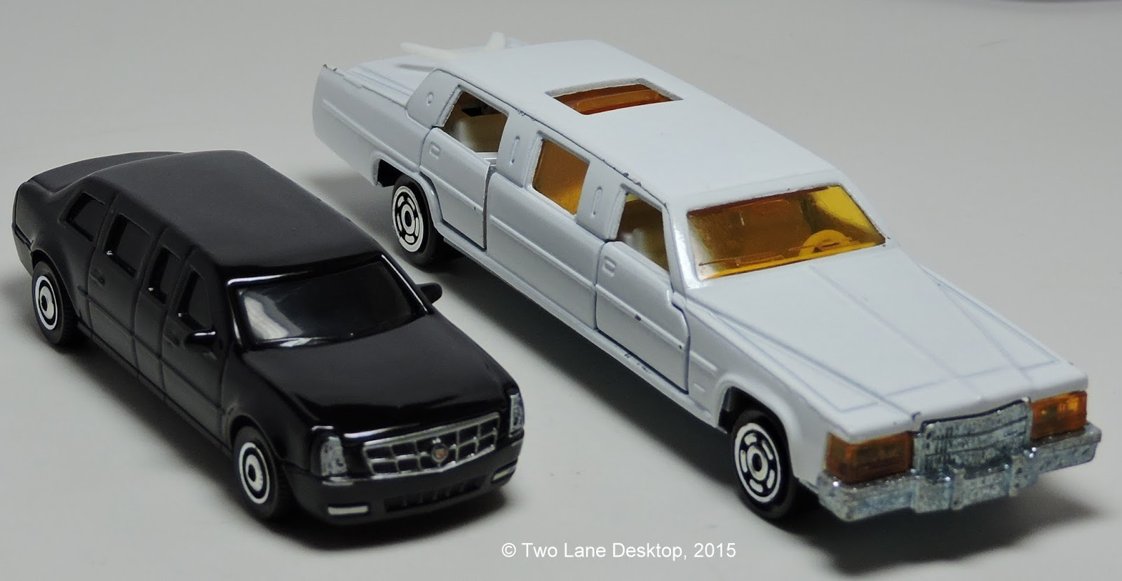Two Lane Desktop Matchbox Cadillac One Limo Quot The Beast