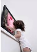Sanus Vlf220 Full Motion Wall Mount Amp Baby Proofing Tips