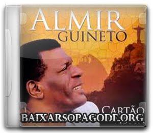 CD Almir Guineto - Cartão De Visita (2012)