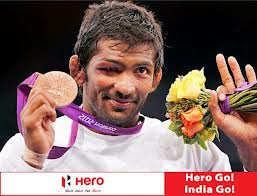 Yogeshwar Dutt