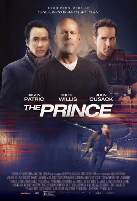 The Prince 2014 HDRip tainies online oipeirates