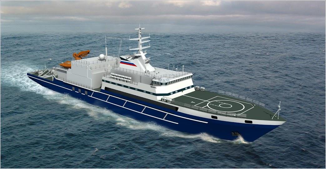 Thum! Kaun Aata Hai?: News Roundup: Submarine Rescue Ship ...
