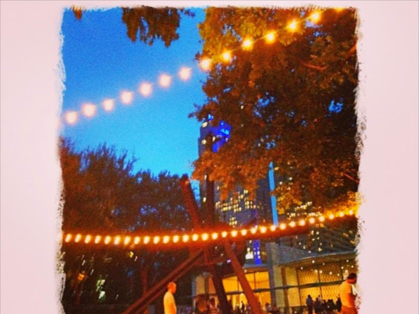 Dallas Arts Block Party