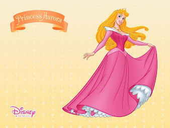 #4 Princess Aurora Wallpaper