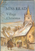 Miss Read - Village Christmas 1st ed. £8.00