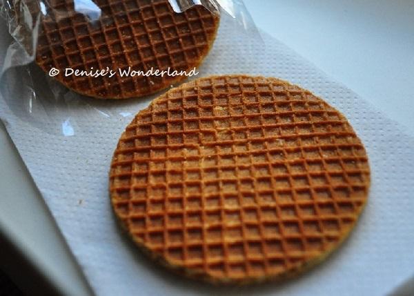 Dutch Sweet Snacks