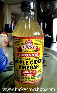 bragg apple cider vinegar philippines