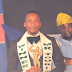 wow.. Mr. Lagos wins Mr. Tourism Nigeria 2015