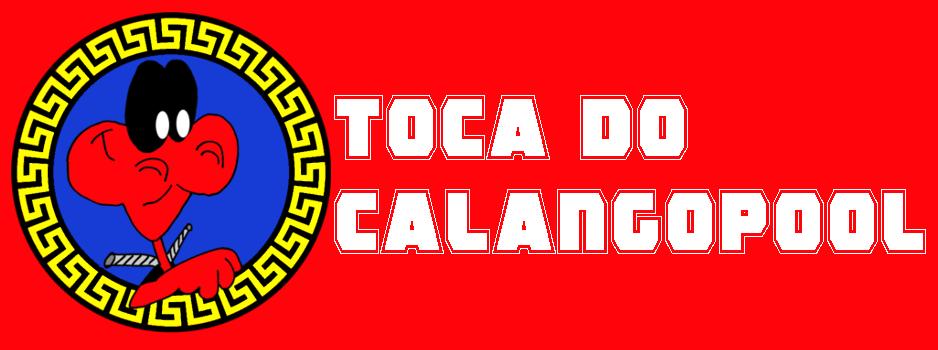 Toca do Calango - Desde 2006 no ar!!!