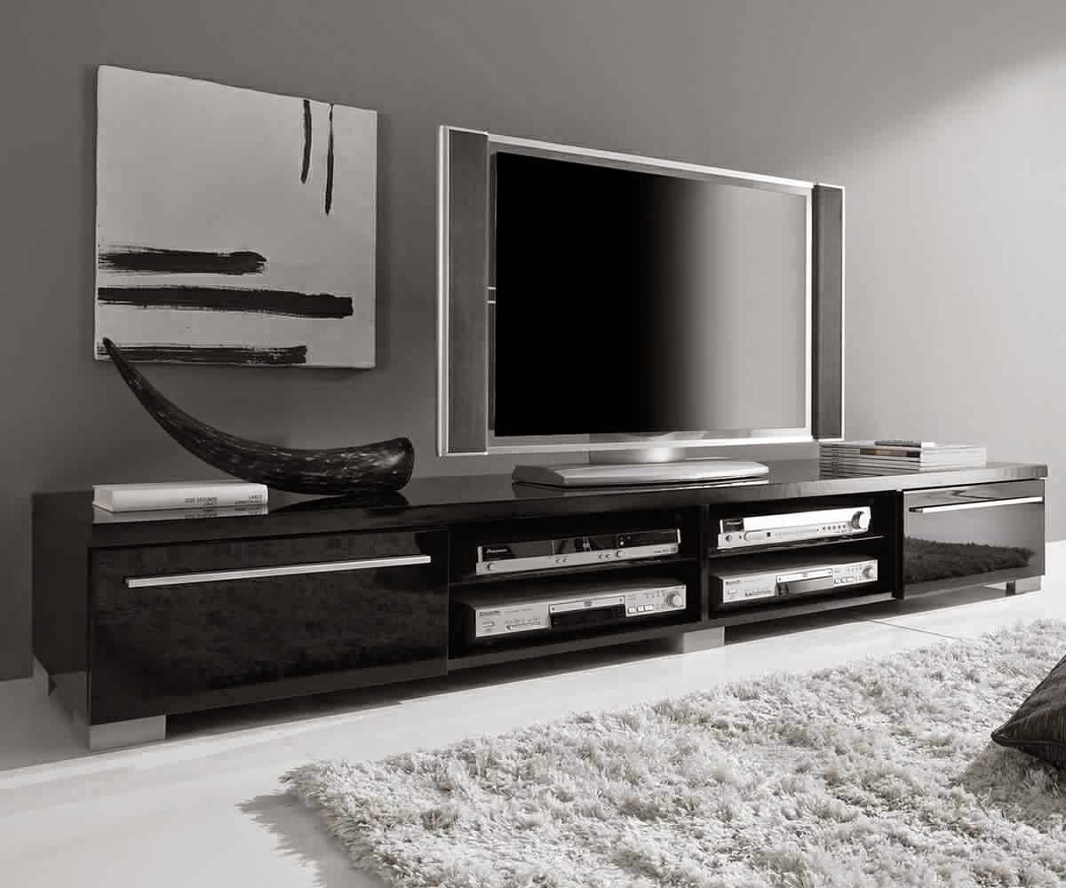 Meuble Tv But Blanc Laqu Best Large Size Of Meilleur Mobilier Et  # Cdiscount Meuble Tv Design