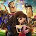 Festa no Céu (The Book of Life, 2014). Trailer dublado. De Guillermo del Toro. Animação, aventura e comédia.