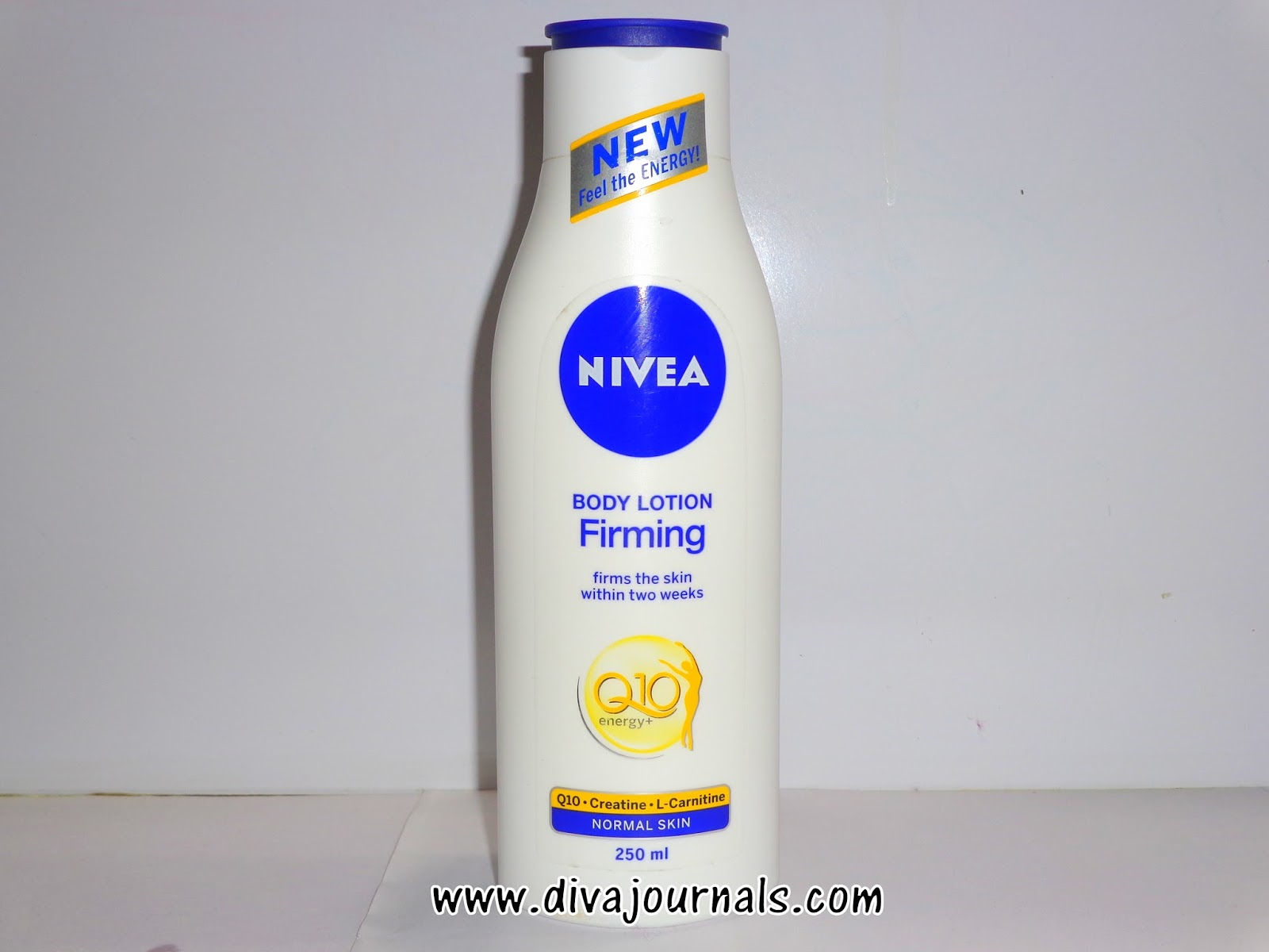 Nivea q10 firming lotion reviews