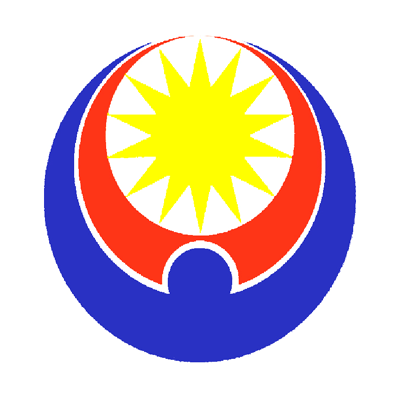 Logo Merdeka 1998