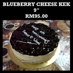 Cheese Kek