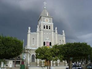 Iglesia de Ciénaga de Oro