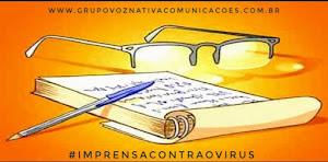 NÃO AS NOTÍCIAS FALSAS !!!