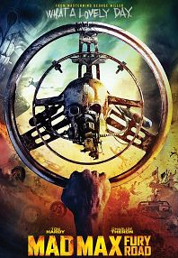 Mad Max Fury Road 2015 Hindi Dubbed Movie 400mb Download HD