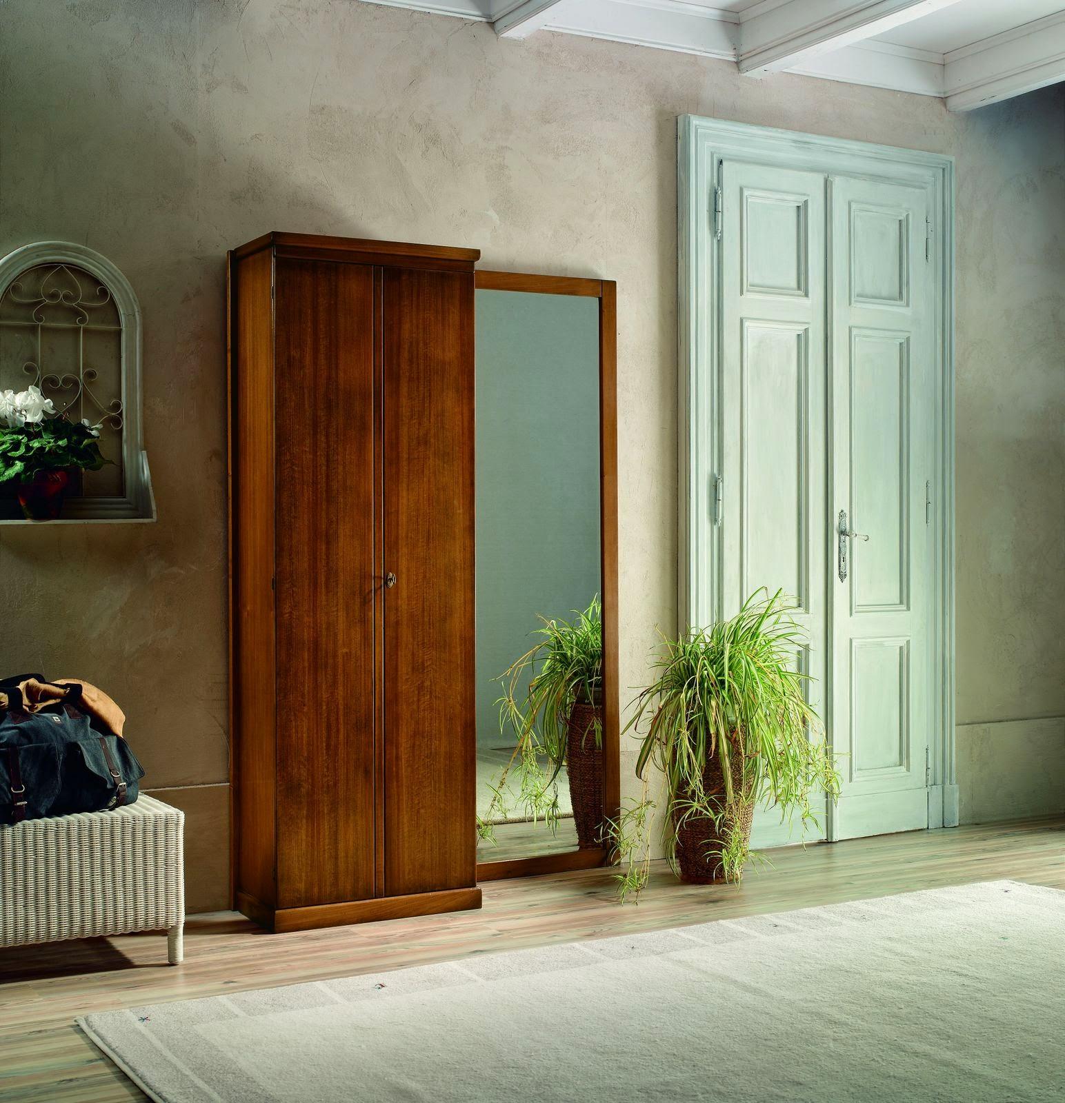 Kasanova mobili for Armadietti moderni di mudroom