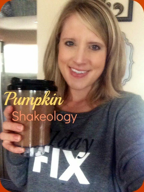 Shakeology, Pumpkin Pie Shakeology, Pumpkin Shakeology