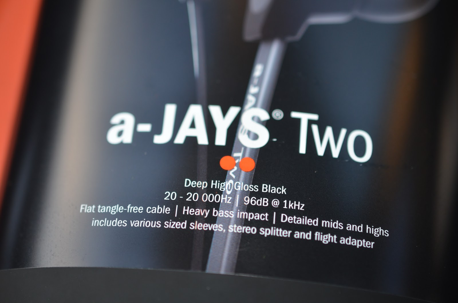A Jays Two Ear Buds For Everyone One Black Check Out The Outstanding Line Of Other Including And Three Headphones At Mobilefuncom