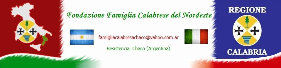 Fondazione Famiglia Calabrese del Nordeste