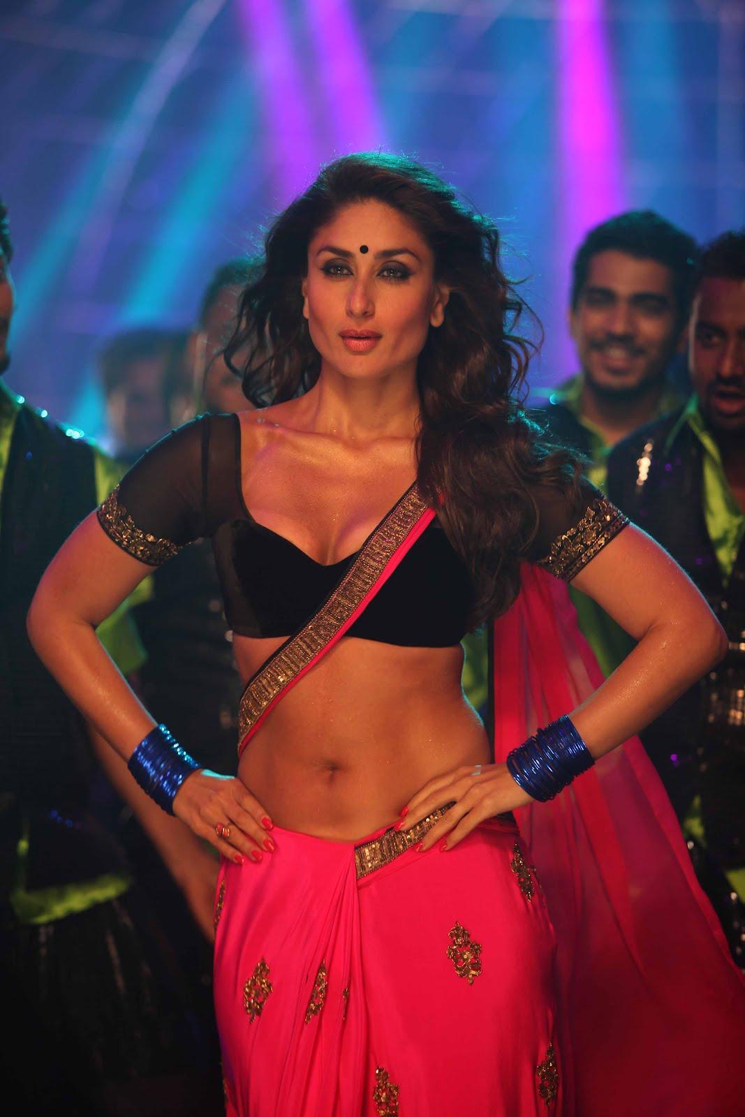 faridoon shahryar: pictures: kareena kapoor in heroine's song halkat
