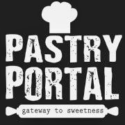 Click for my favorite baking products at Pastry Portal!