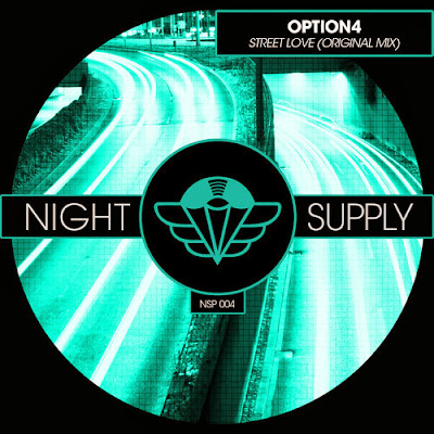 option4 - Street Love