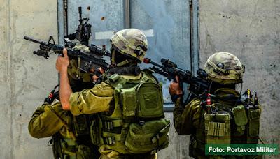 Atentado na Rota 443 na Cisjordânia