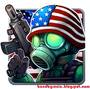 Zombie Diary Apk Mod Unlimited Money v1.2.4
