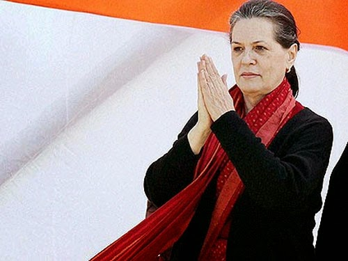 Congress President Sonia Gandhi will stand in Lok Sabha 2014 election from Rae Bareli.