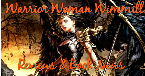 Warrior Woman Winmill