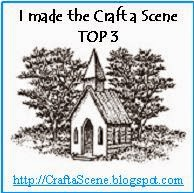 Craft a Scene Top 3 June 2014 By the Sea