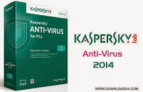Kaspersky Anti-Virus Serial Keys Free Download
