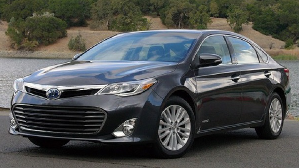 2016 Toyota Avalon Price Review Changes Specs Release Date