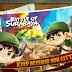 Battle of Surabaya Clash Alpha Version For Android