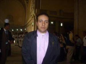 احمد الجيزاوى